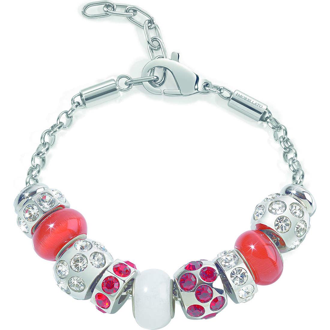 bracelet woman jewellery Morellato Drops SCZ408