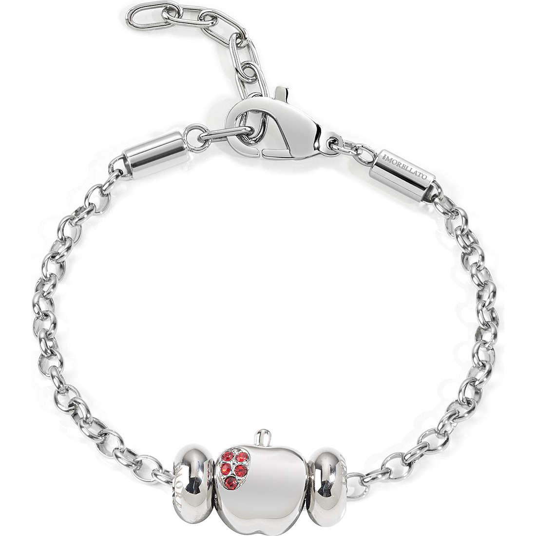 bracelet woman jewellery Morellato Drops SCZ448
