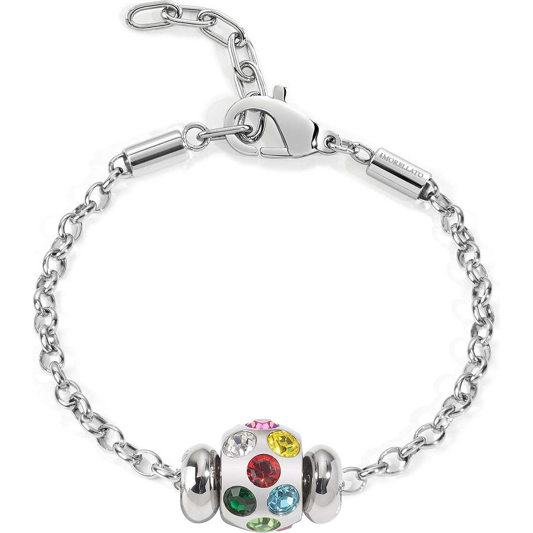 bracelet woman jewellery Morellato Drops SCZ449