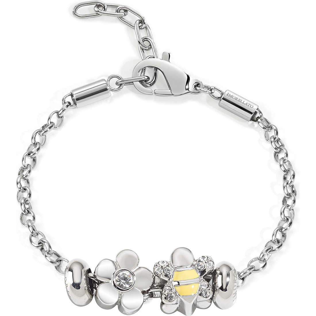 bracelet woman jewellery Morellato Drops SCZ453