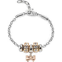 bracelet woman jewellery Morellato Drops SCZ455