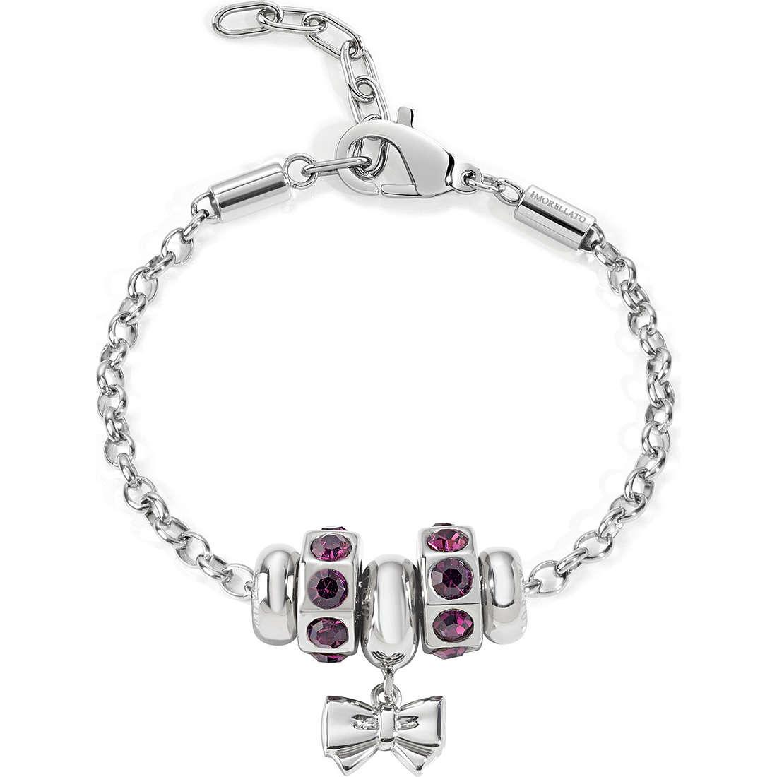 bracelet woman jewellery Morellato Drops SCZ456