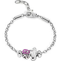 bracelet woman jewellery Morellato Drops SCZ470