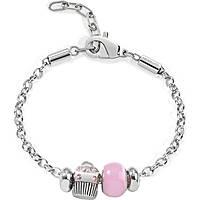 bracelet woman jewellery Morellato Drops SCZ472