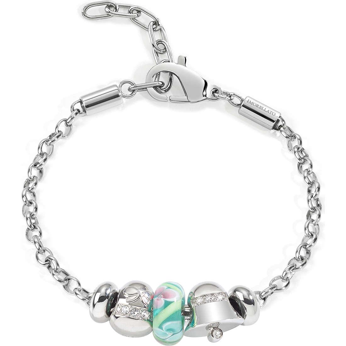 bracelet woman jewellery Morellato Drops SCZ473