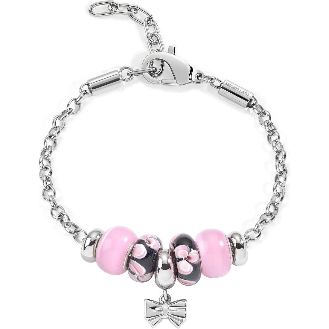 bracelet woman jewellery Morellato Drops SCZ481