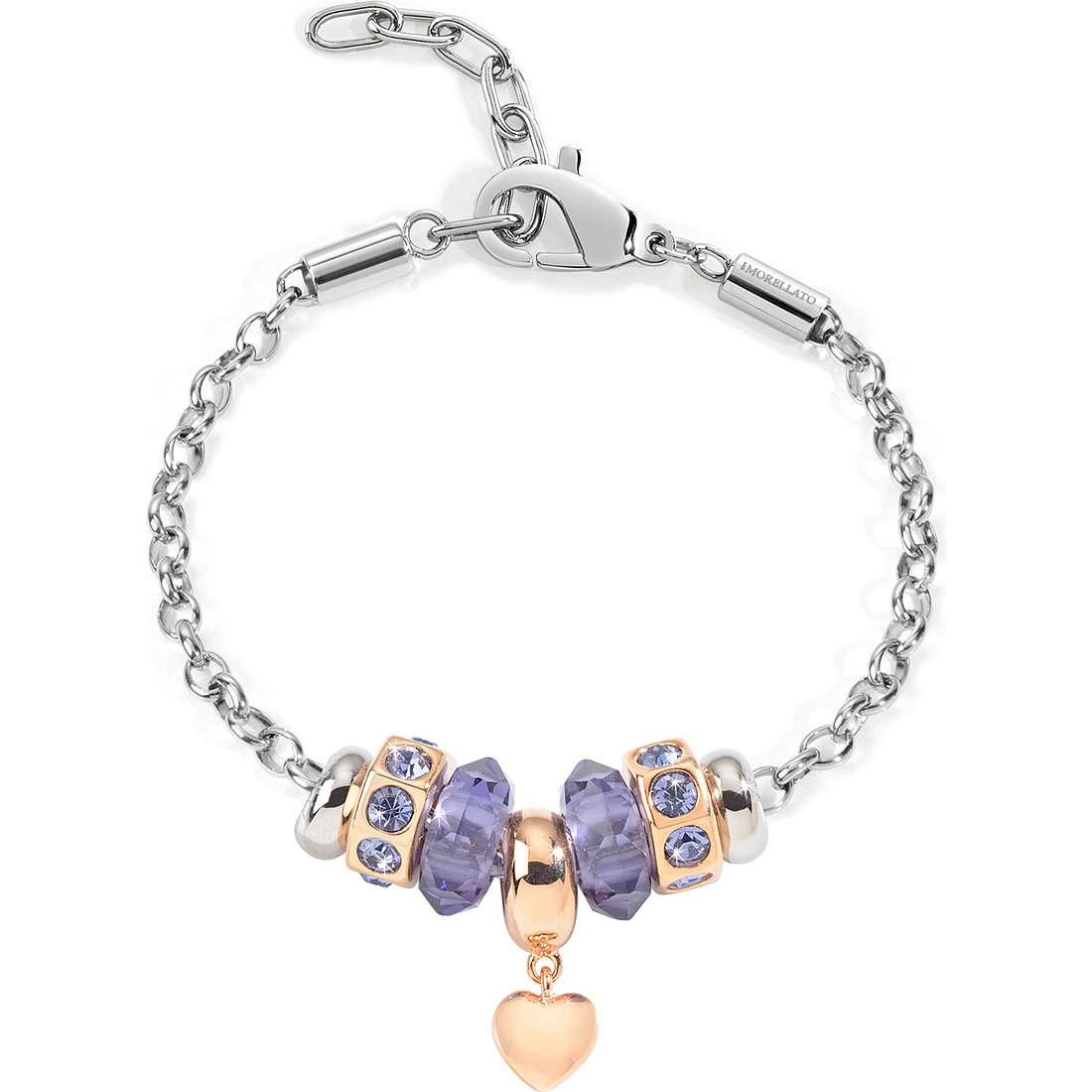 bracelet woman jewellery Morellato Drops SCZ482