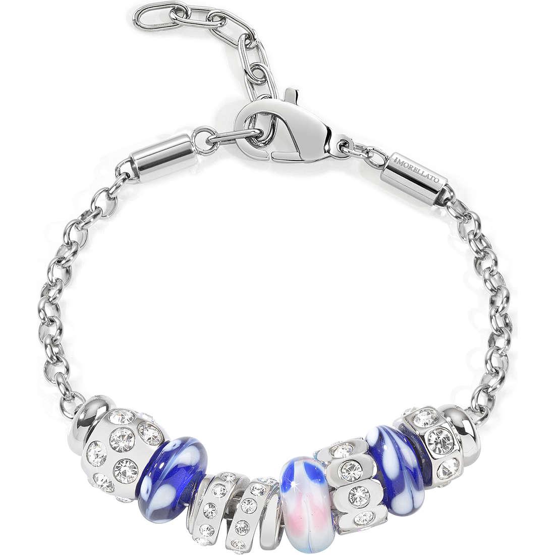 bracelet woman jewellery Morellato Drops SCZ483