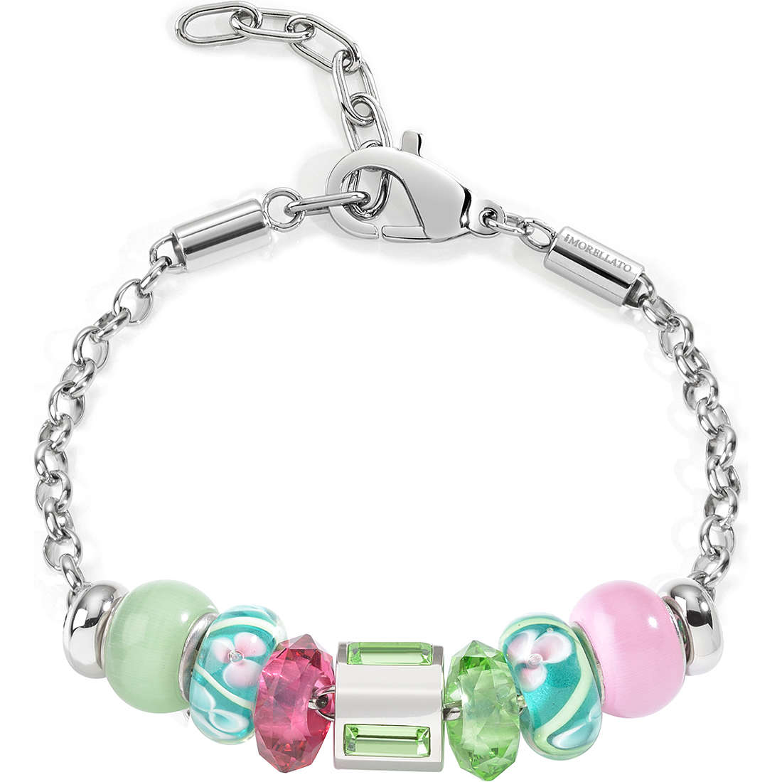 bracelet woman jewellery Morellato Drops SCZ484