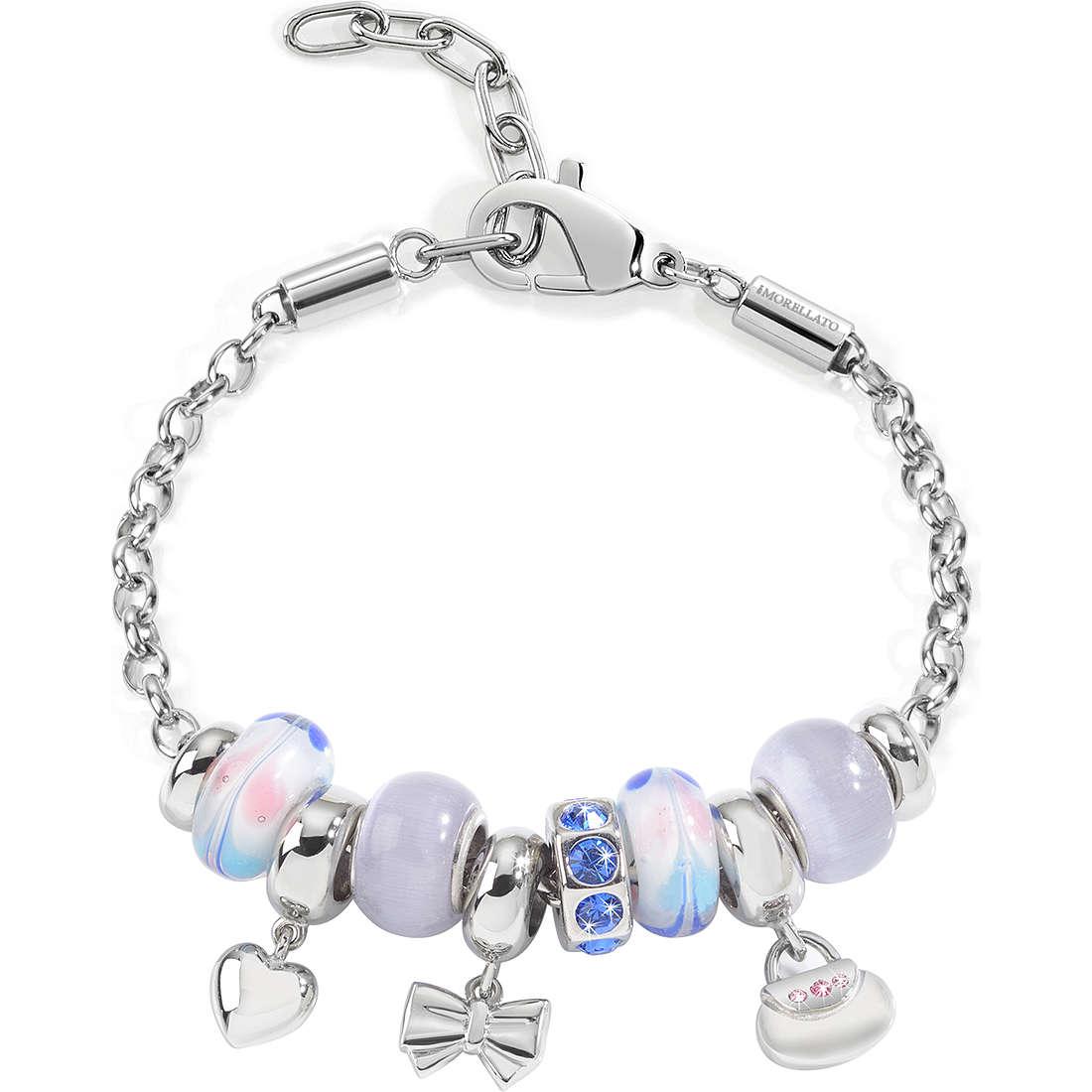 bracelet woman jewellery Morellato Drops SCZ485