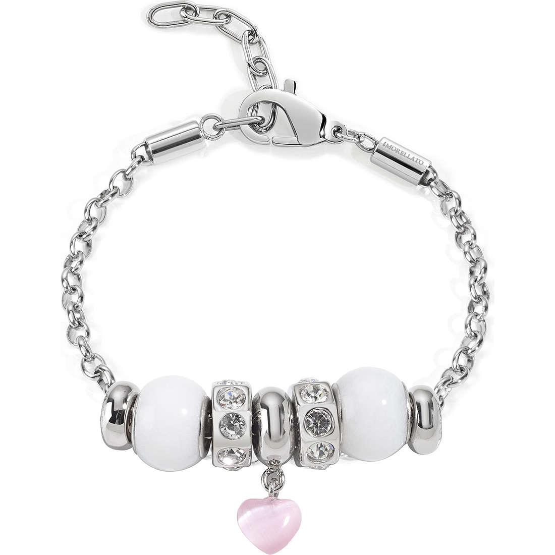 bracelet woman jewellery Morellato Drops SCZ492