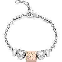 bracelet woman jewellery Morellato Drops SCZ503