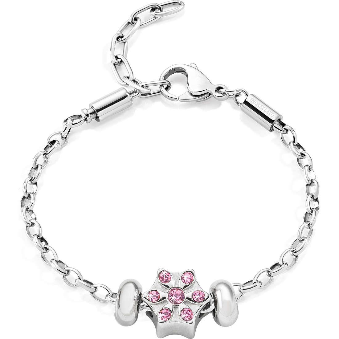 bracelet woman jewellery Morellato Drops SCZ525