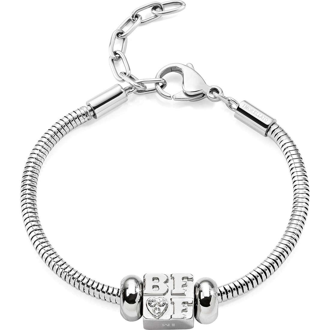 bracelet woman jewellery Morellato Drops SCZ527