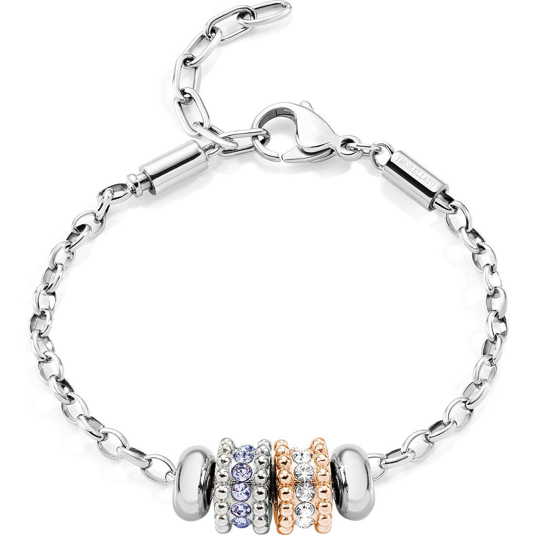 bracelet woman jewellery Morellato Drops SCZ530