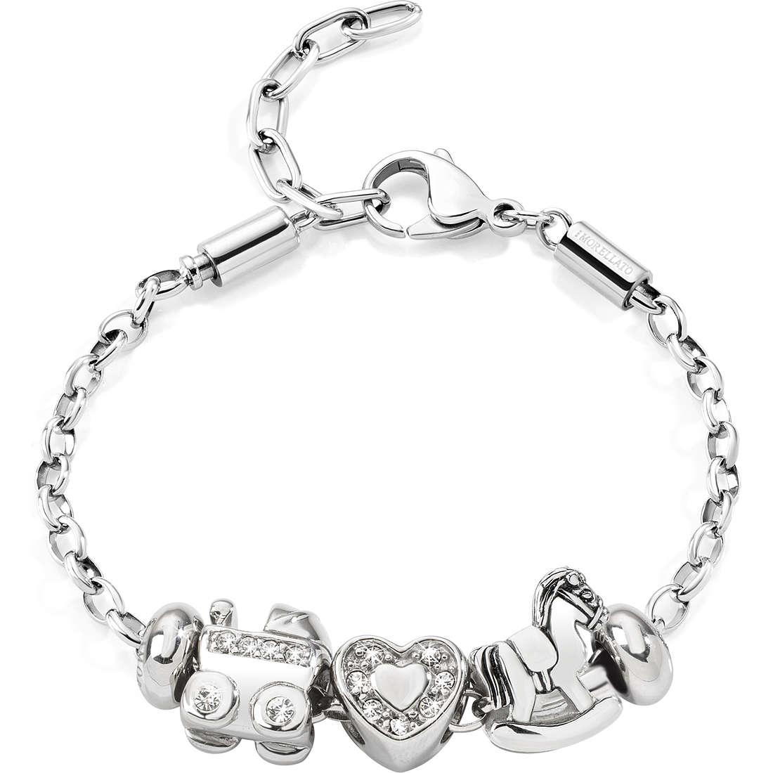 bracelet woman jewellery Morellato Drops SCZ534