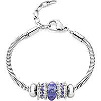 bracelet woman jewellery Morellato Drops SCZ536