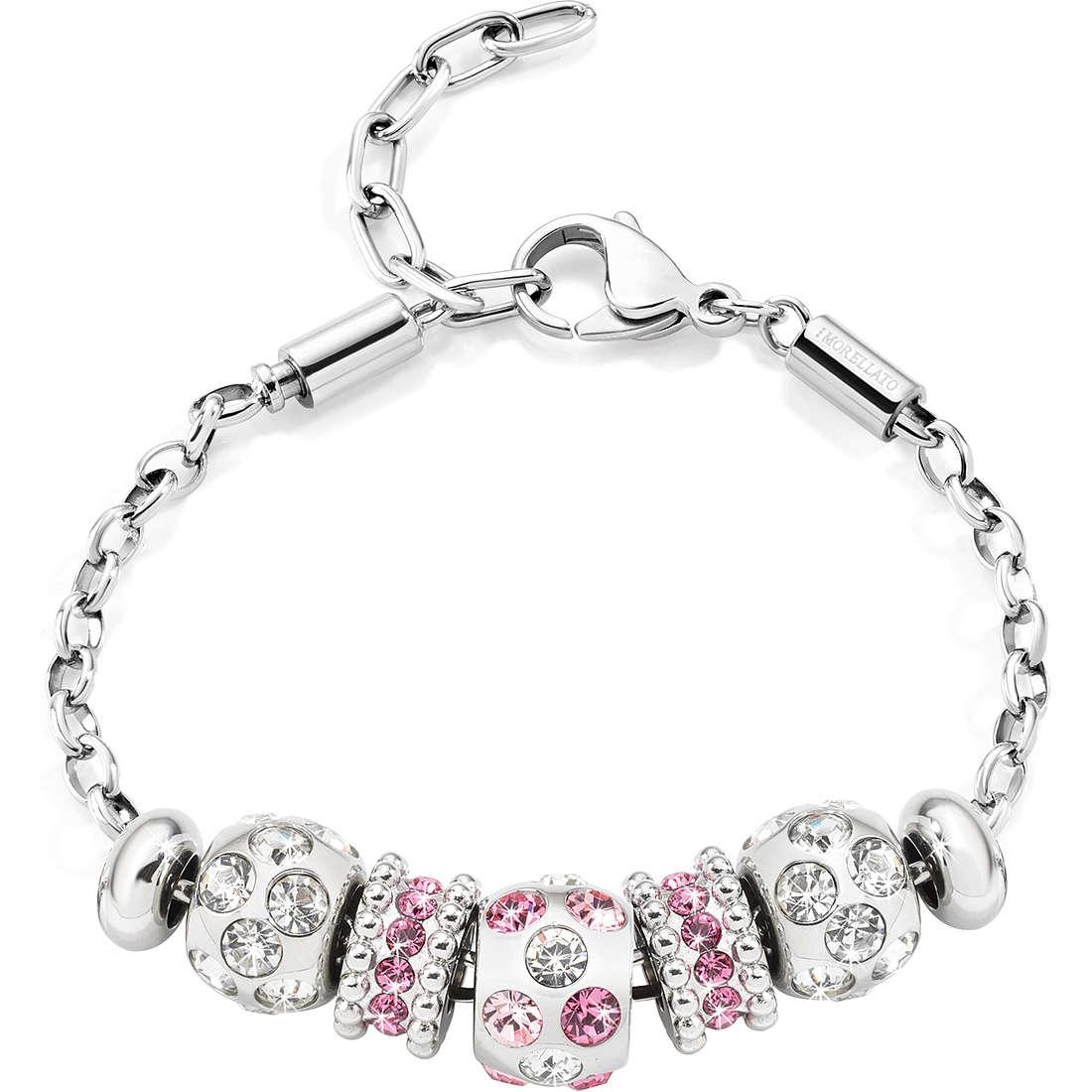bracelet woman jewellery Morellato Drops SCZ537