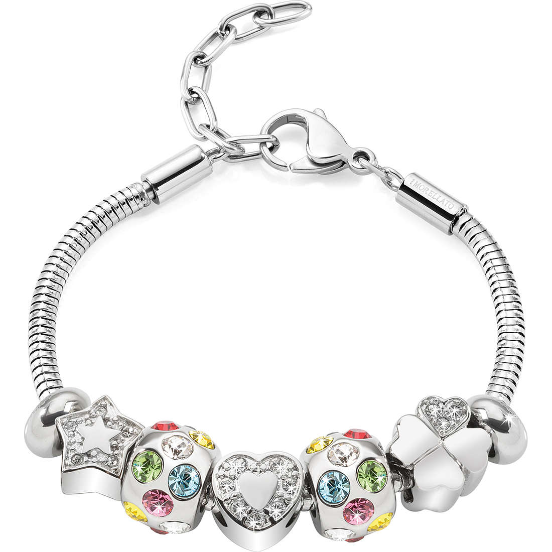 bracelet woman jewellery Morellato Drops SCZ538