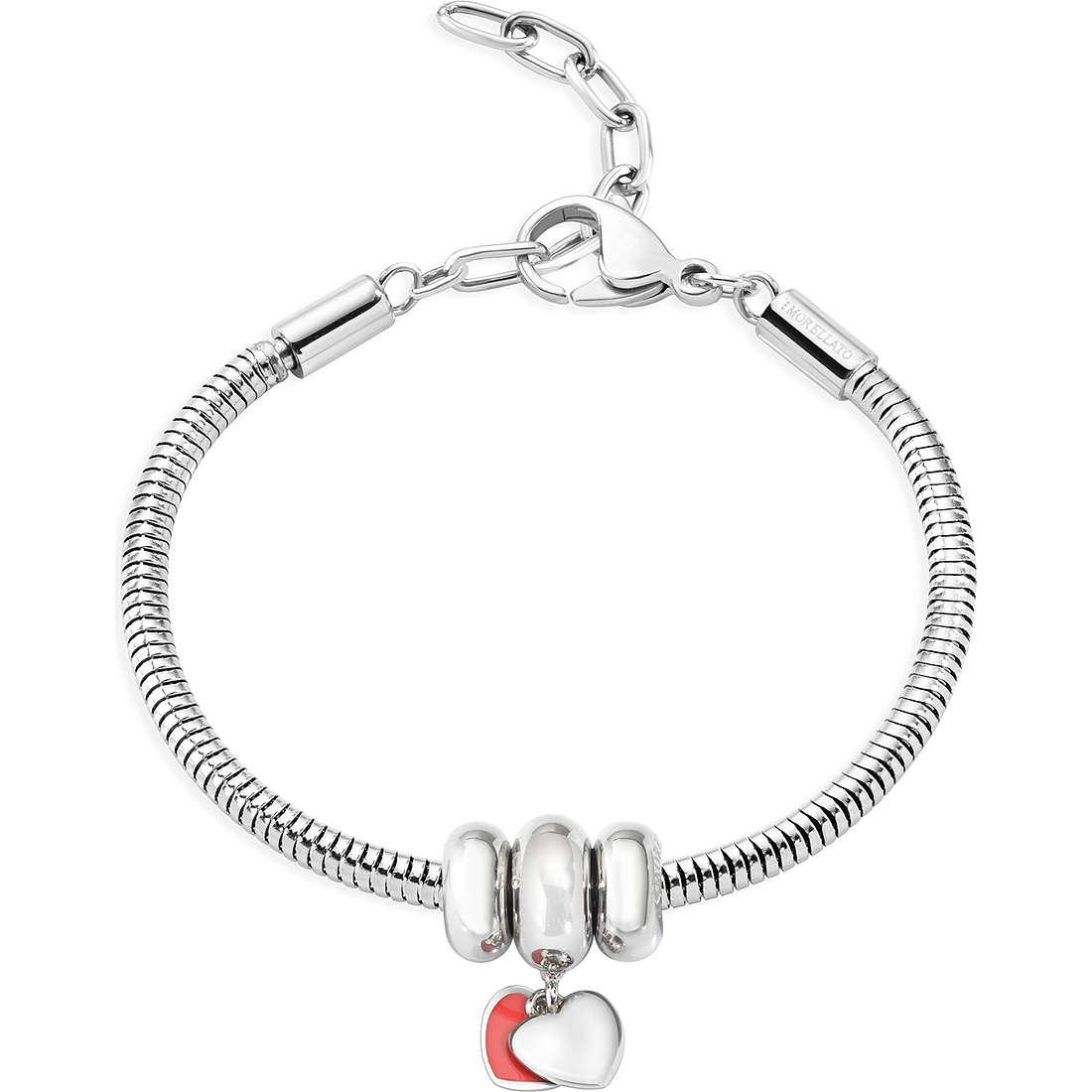 bracelet woman jewellery Morellato Drops SCZ619