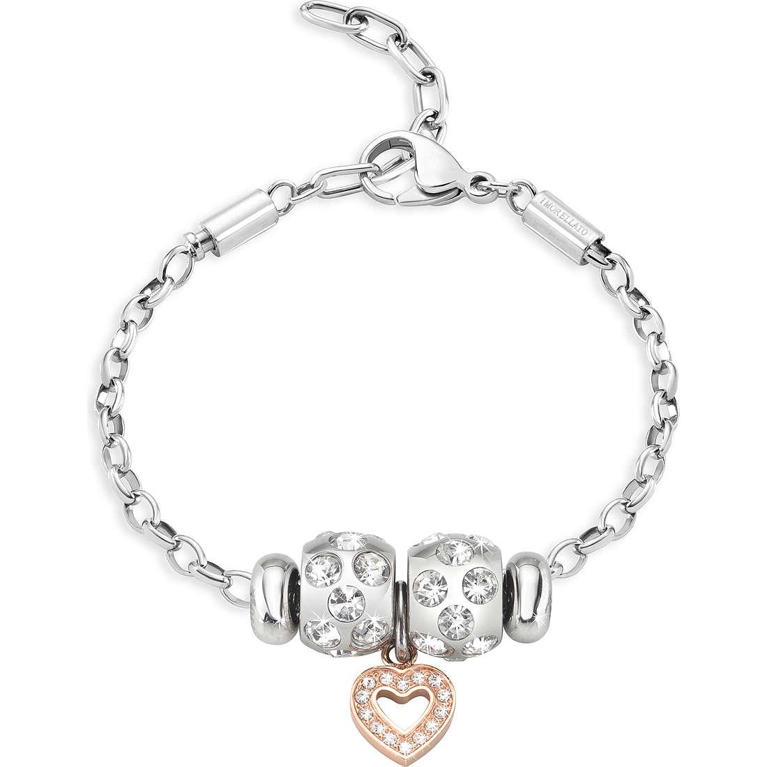 bracelet woman jewellery Morellato Drops SCZ621