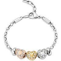 bracelet woman jewellery Morellato Drops SCZ622