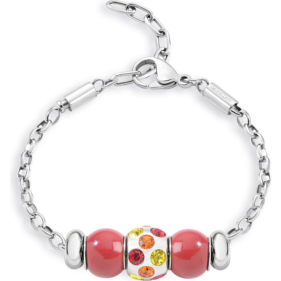 bracelet woman jewellery Morellato Drops SCZ626
