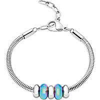 bracelet woman jewellery Morellato Drops SCZ629
