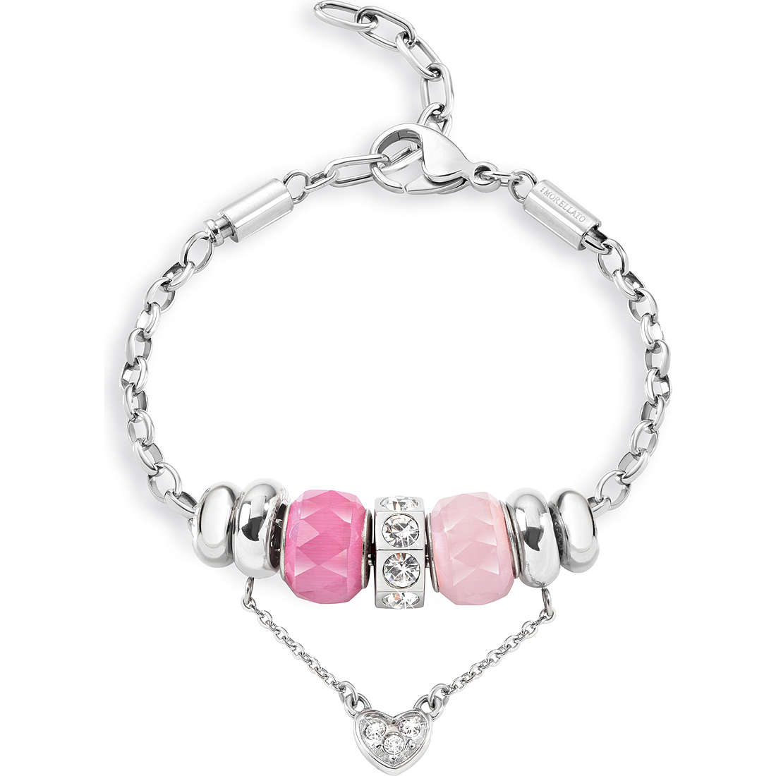 bracelet woman jewellery Morellato Drops SCZ635