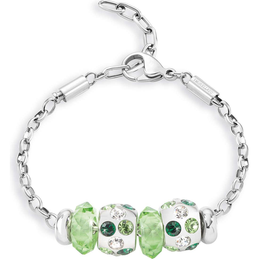 bracelet woman jewellery Morellato Drops SCZ636