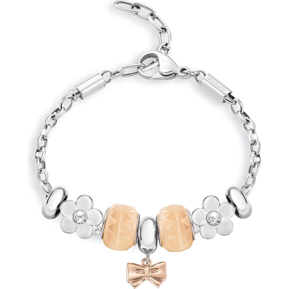 bracelet woman jewellery Morellato Drops SCZ638