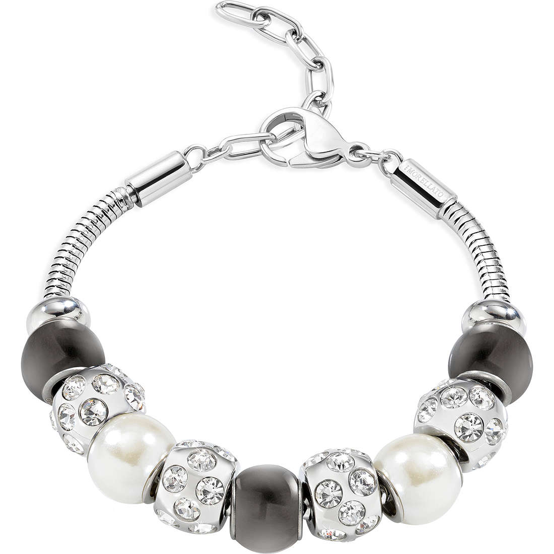 bracelet woman jewellery Morellato Drops SCZ642