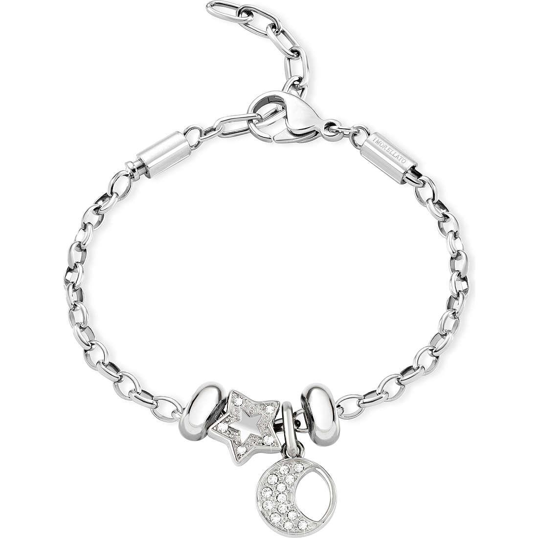 bracelet woman jewellery Morellato Drops SCZ675