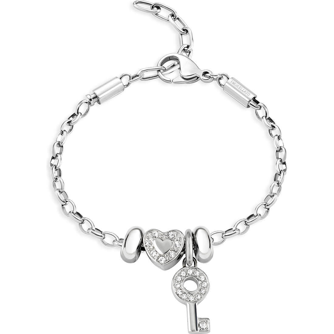 bracelet woman jewellery Morellato Drops SCZ677
