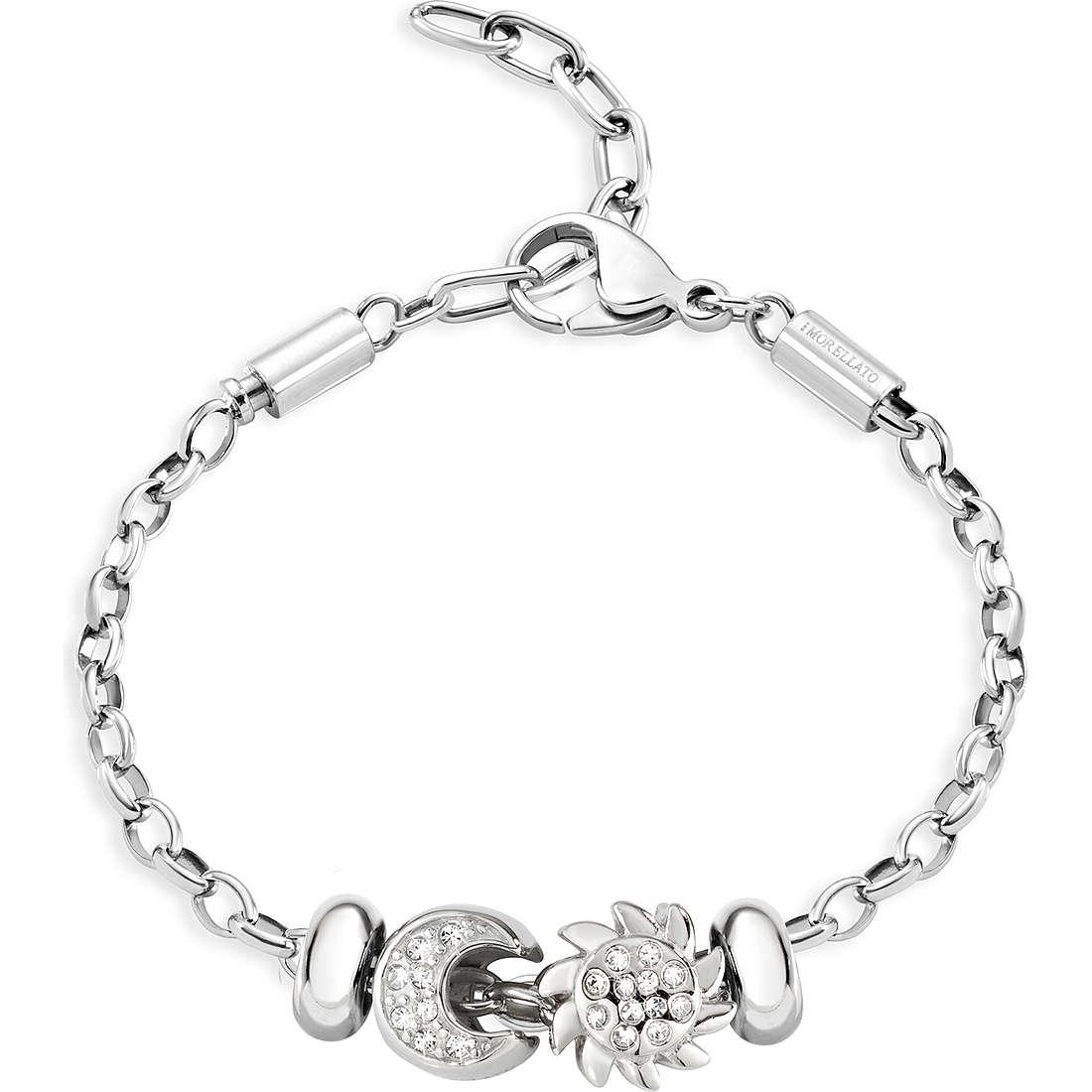 bracelet woman jewellery Morellato Drops SCZ679