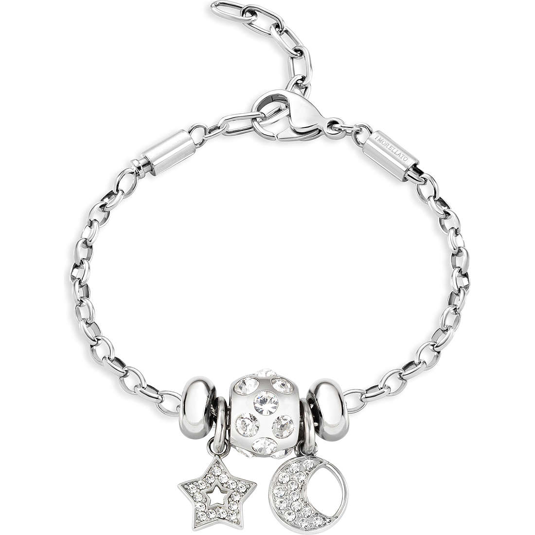 bracelet woman jewellery Morellato Drops SCZ681