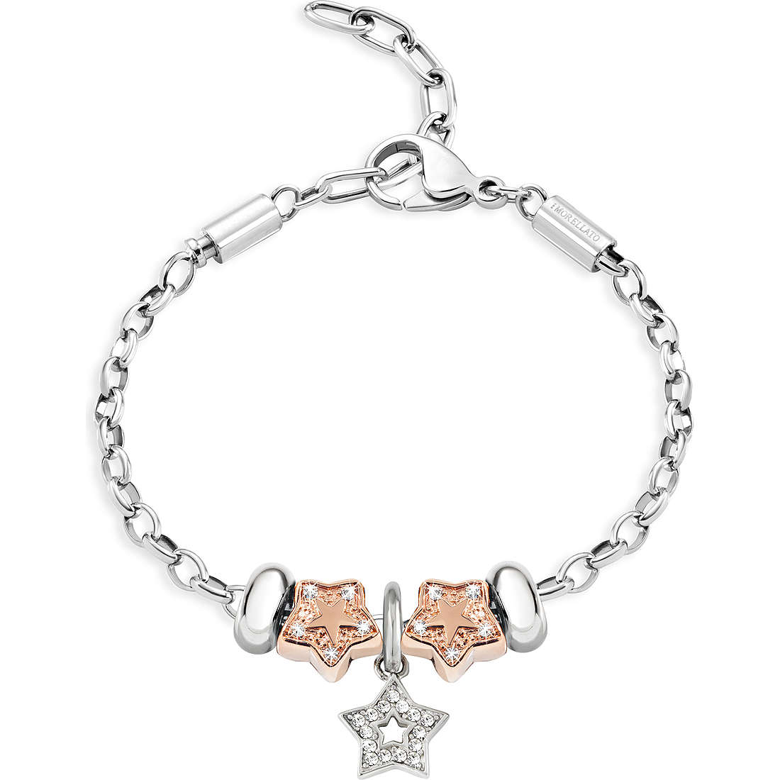 bracelet woman jewellery Morellato Drops SCZ685