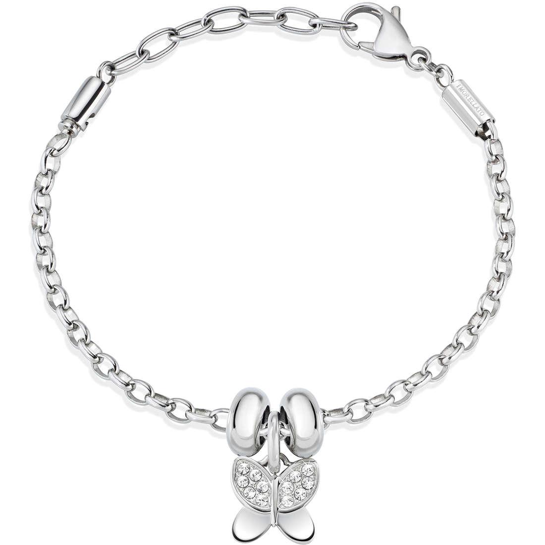 bracelet woman jewellery Morellato Drops SCZ722