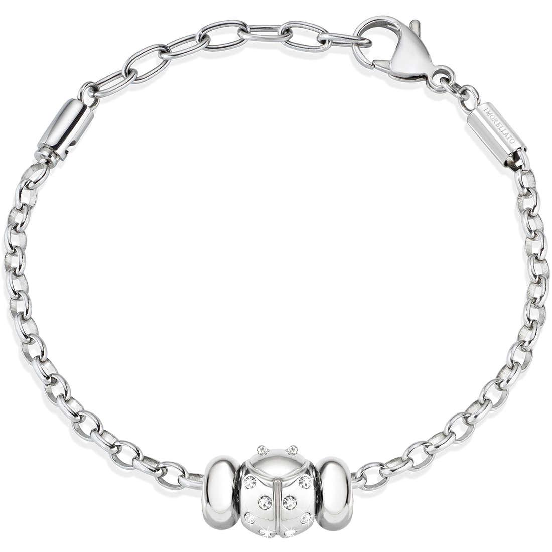 bracelet woman jewellery Morellato Drops SCZ723