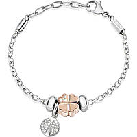 bracelet woman jewellery Morellato Drops SCZ724