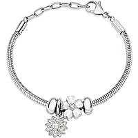 bracelet woman jewellery Morellato Drops SCZ725