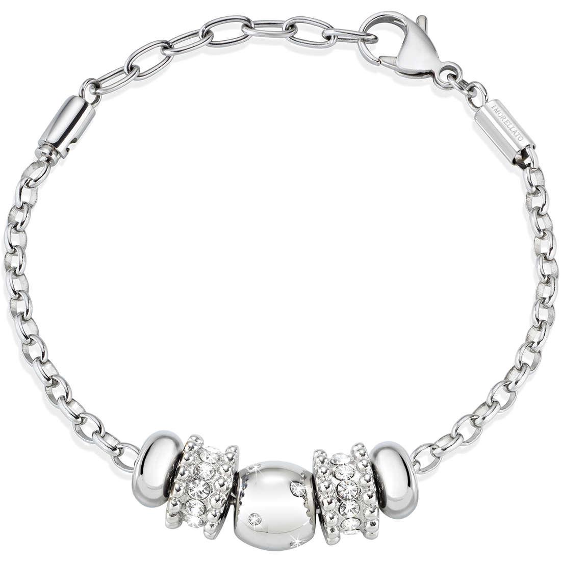 bracelet woman jewellery Morellato Drops SCZ729