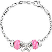 bracelet woman jewellery Morellato Drops SCZ730