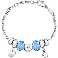 bracelet woman jewellery Morellato Drops SCZ732