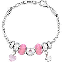 bracelet woman jewellery Morellato Drops SCZ736