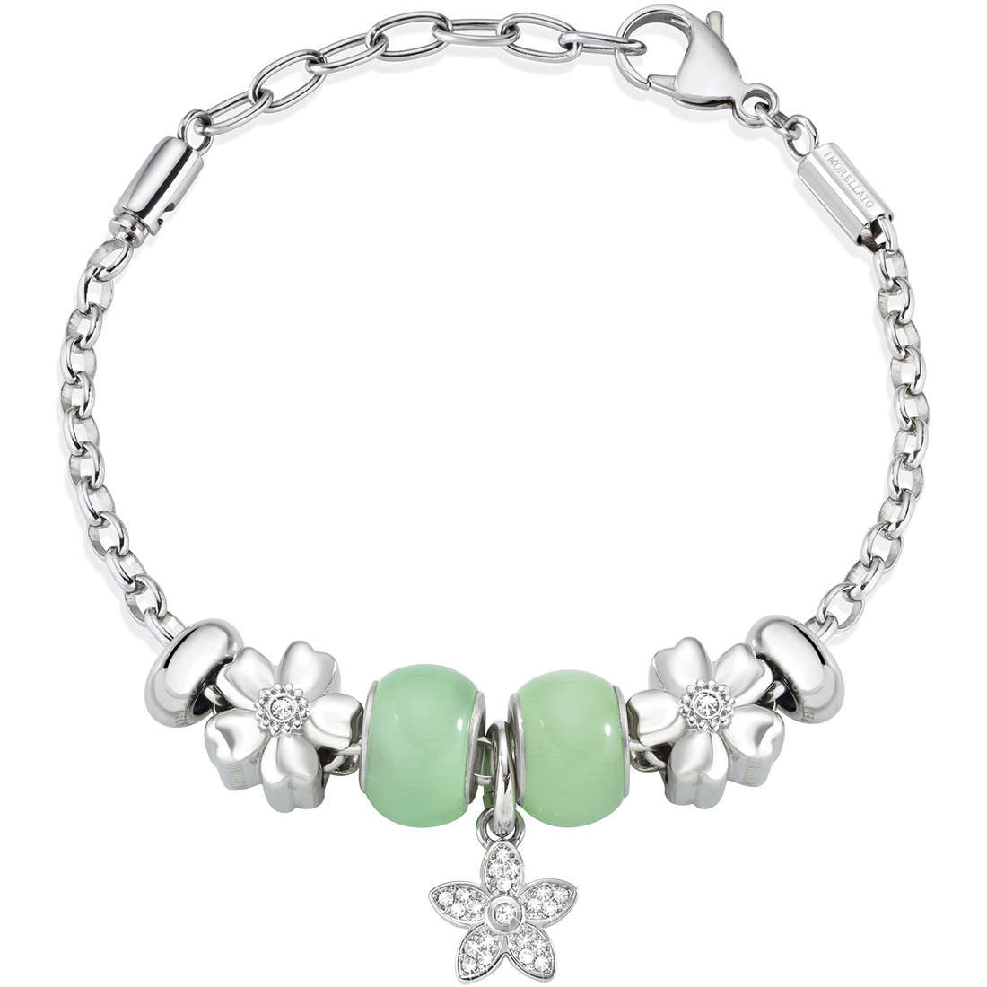 bracelet woman jewellery Morellato Drops SCZ738