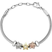 bracelet woman jewellery Morellato Drops SCZ791