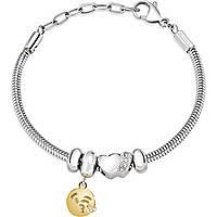 bracelet woman jewellery Morellato Drops SCZ894