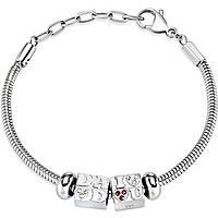 bracelet woman jewellery Morellato Drops SCZ895