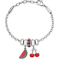 bracelet woman jewellery Morellato Drops SCZ898